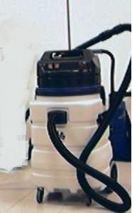 Aspiratore Polvere e Liquidi a 2 motori E 429 C2
