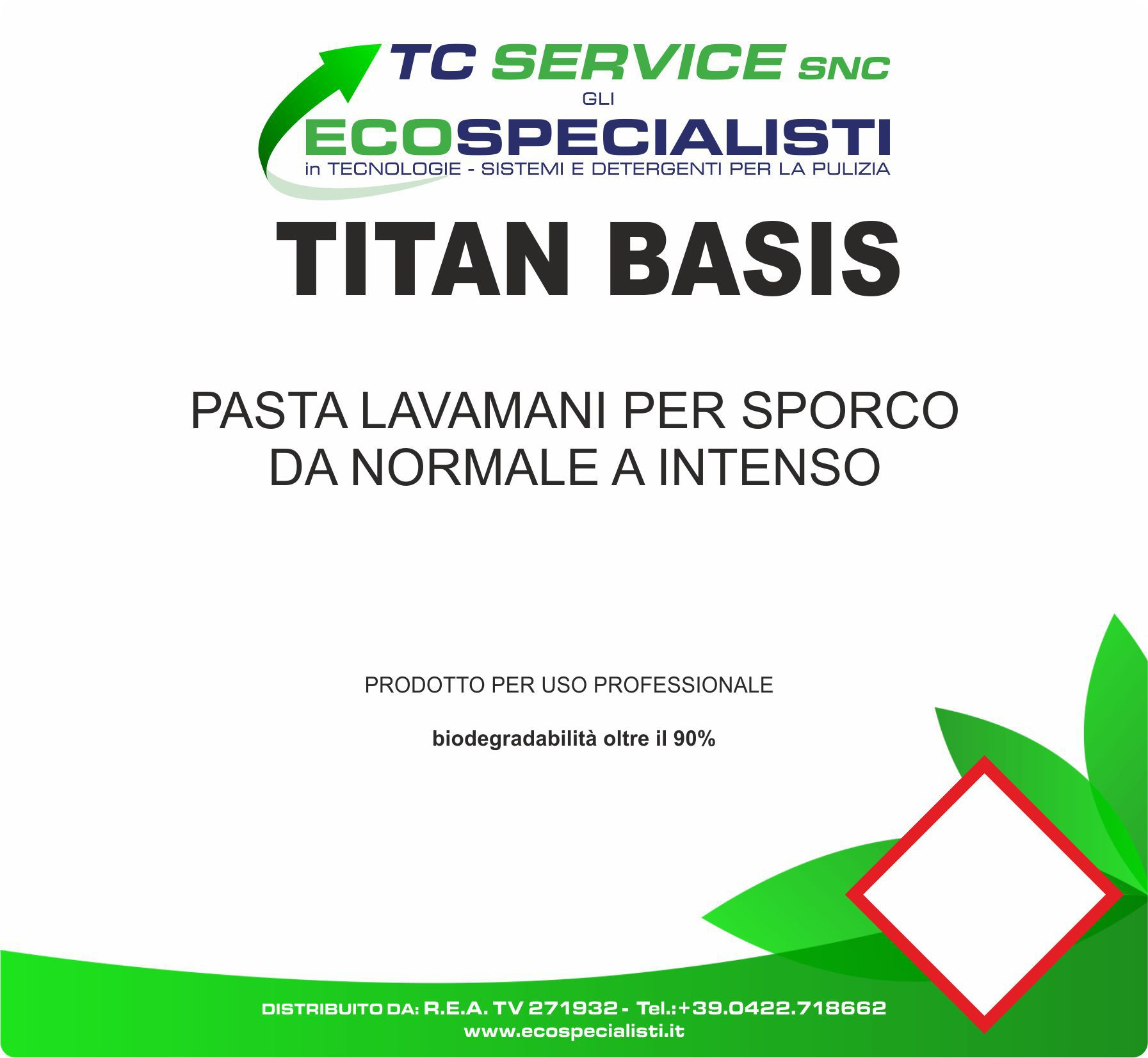 Titan Basis