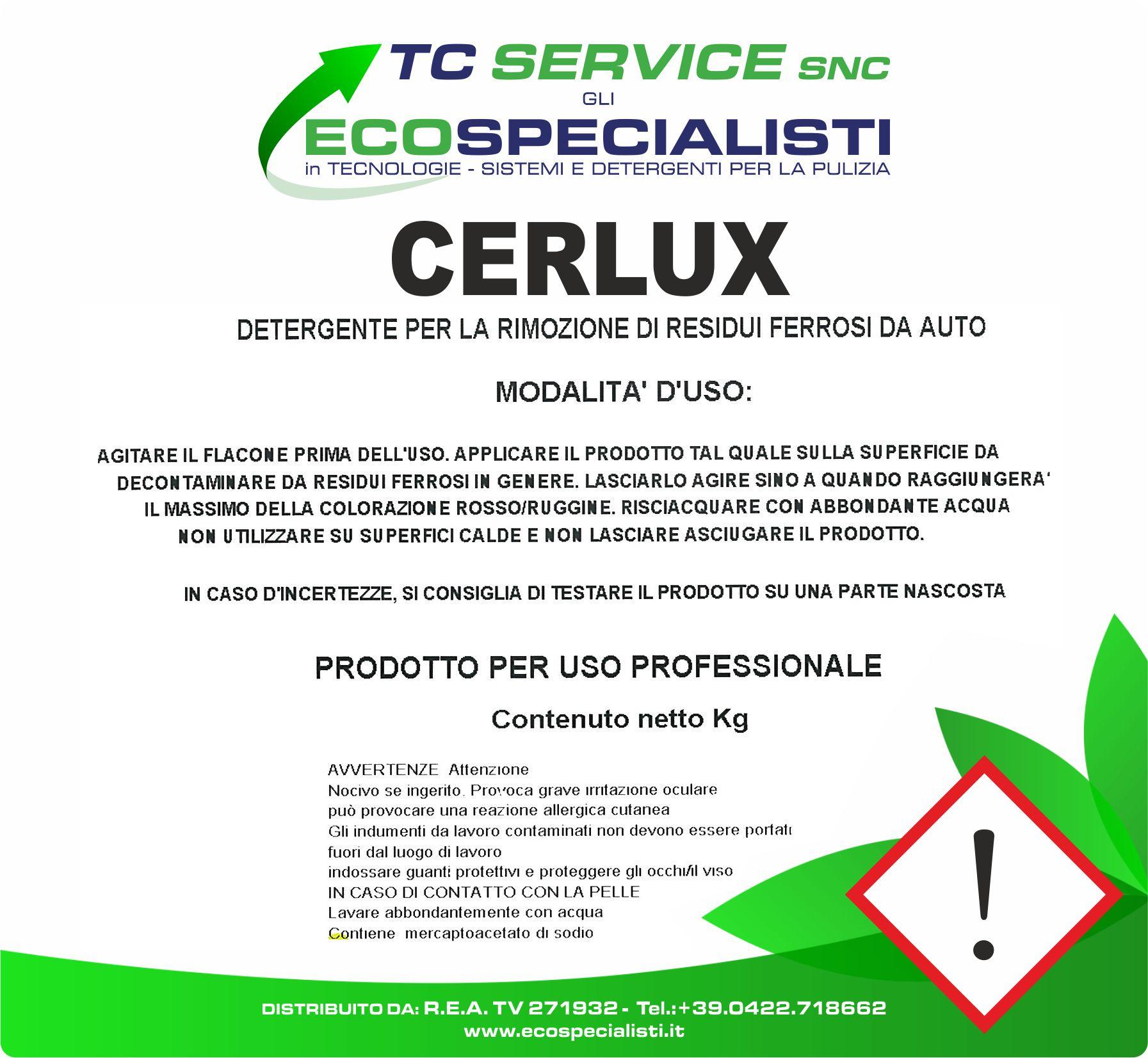 Cerlux